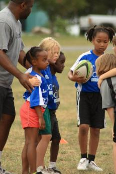 Washington DC Youth Rugby